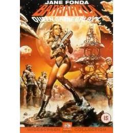 Barbarella [DVD] [1968]